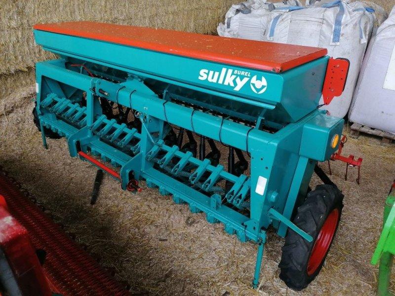 Direktsaatmaschine des Typs Sulky MASTER 3, Gebrauchtmaschine in Le Horps (Bild 1)