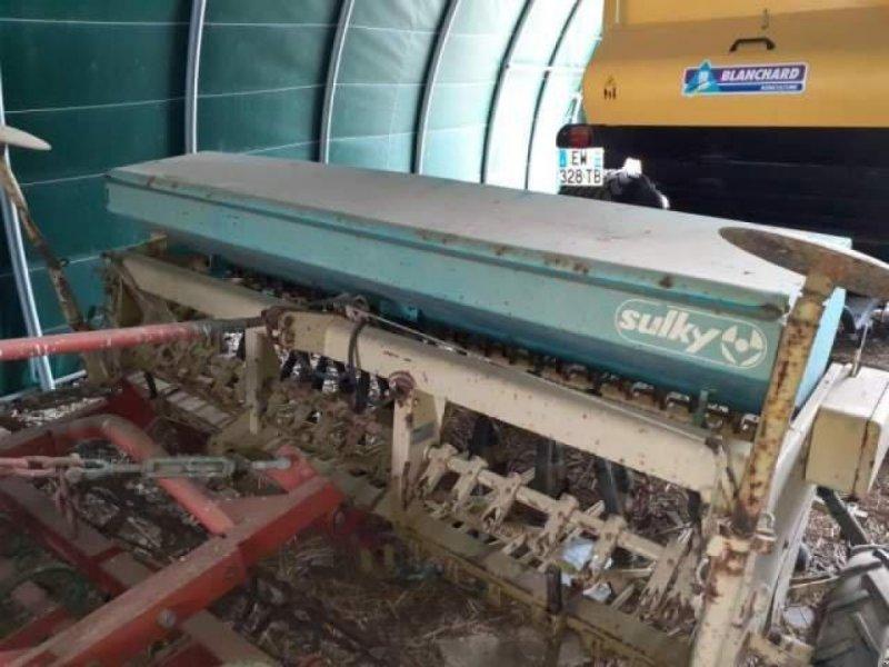 Direktsaatmaschine типа Sulky MASTER 3M, Gebrauchtmaschine в CONDE SUR VIRE (Фотография 1)