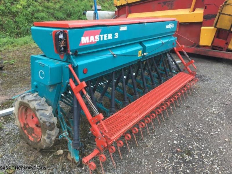 Direktsaatmaschine типа Sulky MASTER, Gebrauchtmaschine в JOSSELIN (Фотография 1)