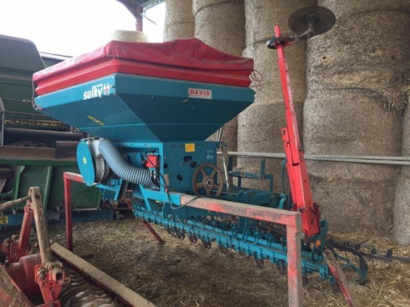 Direktsaatmaschine типа Sulky MP3, Gebrauchtmaschine в Reims (Фотография 1)