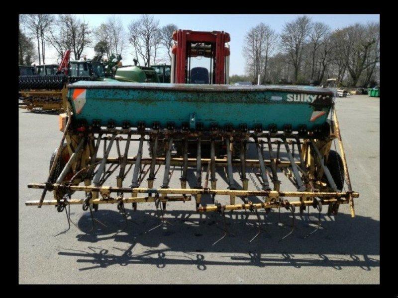 Direktsaatmaschine типа Sulky Semoir en ligne conventionnel SEMOIR Sulky, Gebrauchtmaschine в Pencran (Фотография 1)