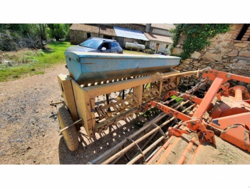 Direktsaatmaschine tip Sulky SUPERIMI, Gebrauchtmaschine in ANTIGNY (Poză 1)
