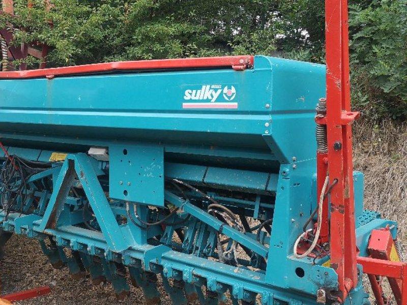 Direktsaatmaschine типа Sulky tramelines, Gebrauchtmaschine в Savigny sur Braye (Фотография 1)