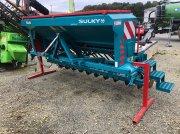 Direktsaatmaschine del tipo Sulky Tramline compact, Gebrauchtmaschine en St GEORGES DES GROSEILLERS
