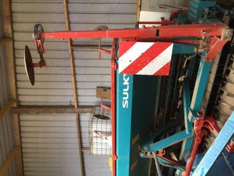 Direktsaatmaschine типа Sulky TRAMLINE CX, Gebrauchtmaschine в les hayons (Фотография 1)