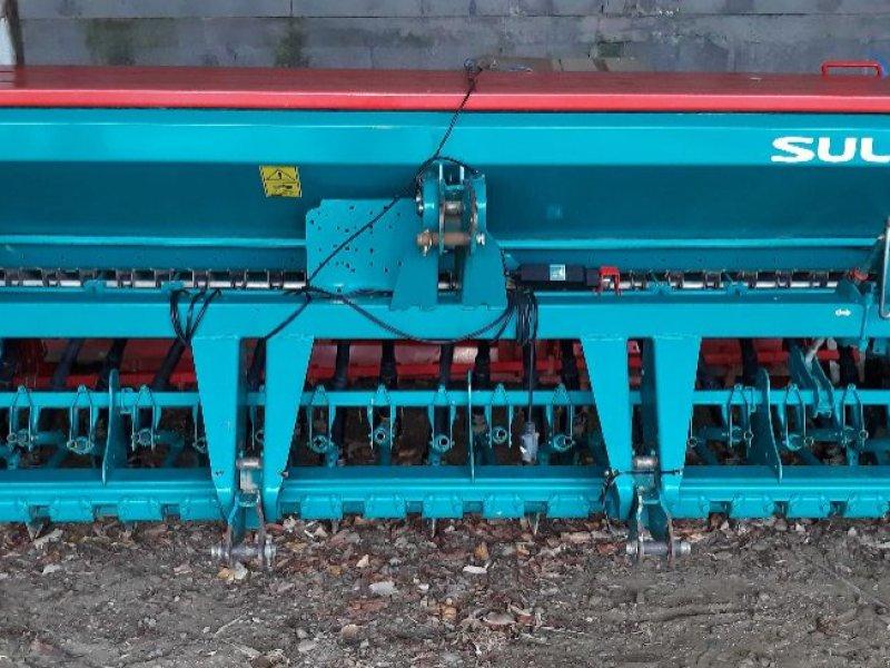 Direktsaatmaschine tip Sulky Tramline SE à socs, Gebrauchtmaschine in Antrain (Poză 1)