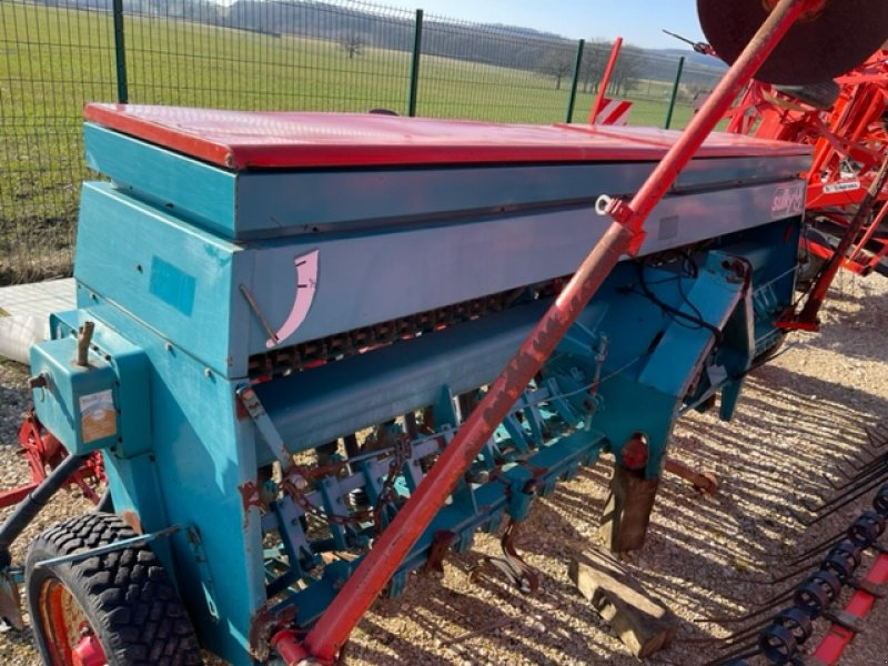 Direktsaatmaschine типа Sulky TRAMLINE, Gebrauchtmaschine в Chauvoncourt (Фотография 1)
