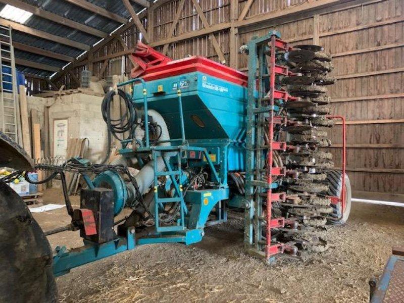 Direktsaatmaschine типа Sulky UNIDRILL, Gebrauchtmaschine в Vouziers (Фотография 1)