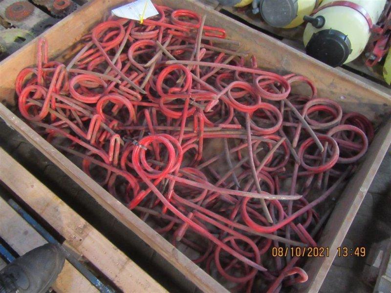 Direktsaatmaschine tip Väderstad 106 efterharve tænder, Gebrauchtmaschine in Høng (Poză 1)