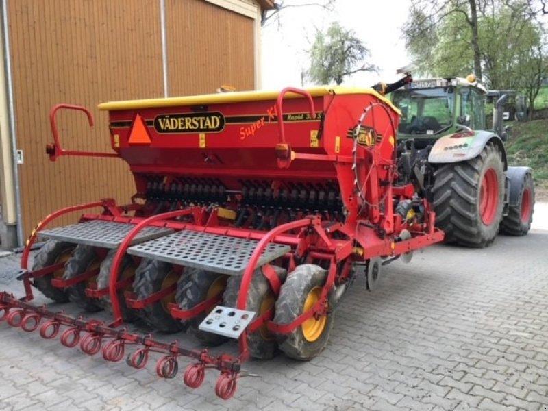 Direktsaatmaschine a típus Väderstad Rapid 300 S Super XL >> Sofort einsatzbereit<<, Gebrauchtmaschine ekkor: Ansbach (Kép 1)