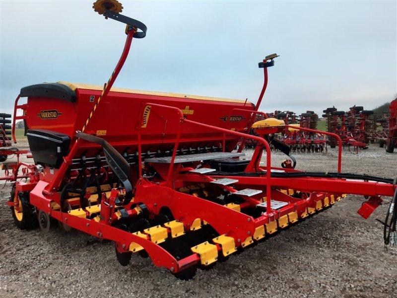 Direktsaatmaschine типа Väderstad RAPID 400 C Med BioDrill, Gebrauchtmaschine в Hammel (Фотография 1)