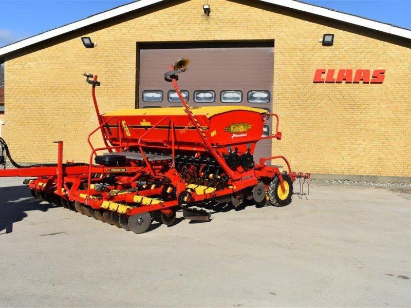 Direktsaatmaschine типа Väderstad Rapid 400 C Super XL, Gebrauchtmaschine в Grindsted (Фотография 1)