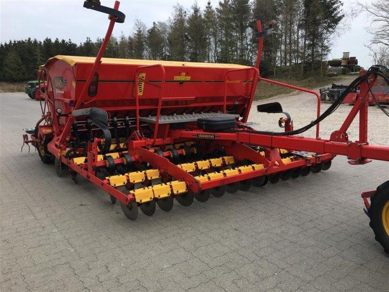 Direktsaatmaschine des Typs Väderstad Rapid 400 C Super XL, Gebrauchtmaschine in Nimtofte (Bild 8)