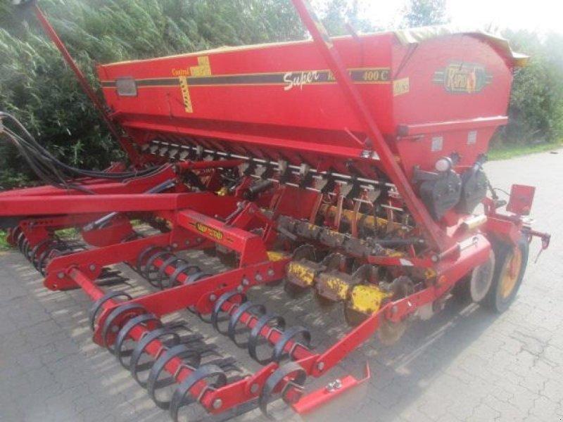 Direktsaatmaschine typu Väderstad Rapid 400 Combi, Gebrauchtmaschine w Vinderup (Zdjęcie 1)