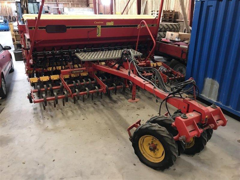 Direktsaatmaschine типа Väderstad Rapid 400 Combi, Gebrauchtmaschine в Roskilde (Фотография 1)