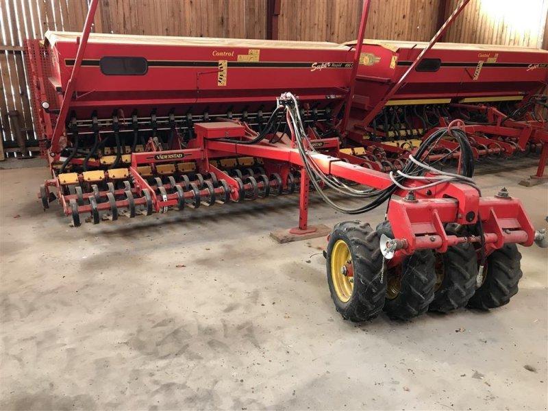 Direktsaatmaschine tip Väderstad Rapid 400 Combi, Gebrauchtmaschine in Roskilde (Poză 1)