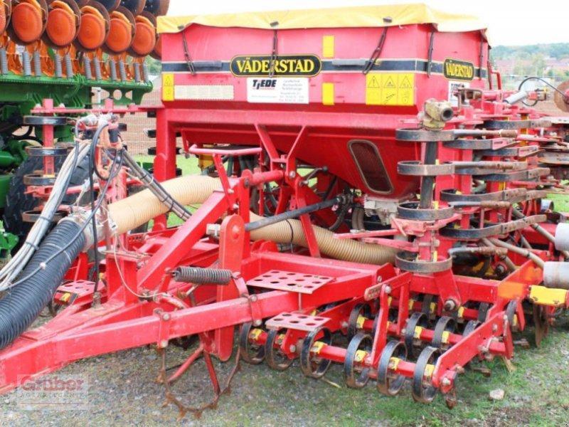 Direktsaatmaschine des Typs Väderstad Rapid 400 P, Gebrauchtmaschine in Nordhausen OT Hesserode (Bild 1)
