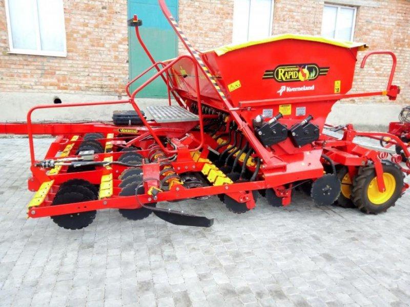 Direktsaatmaschine типа Väderstad Rapid 400C Super XL, Gebrauchtmaschine в Звенигородка (Фотография 1)