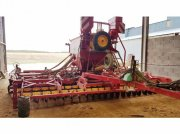 Väderstad RAPID 600S Maquina de siembra directa