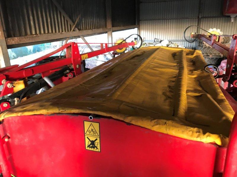 Direktsaatmaschine des Typs Väderstad Rapid A 600, Gebrauchtmaschine in Grantham (Bild 3)