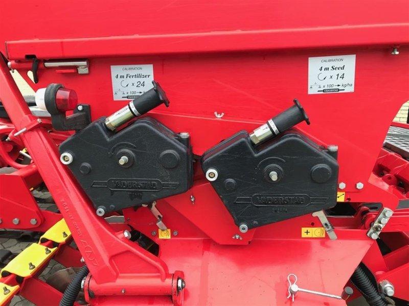 Direktsaatmaschine des Typs Väderstad Rapid RD400C, Gebrauchtmaschine in Ringe (Bild 8)