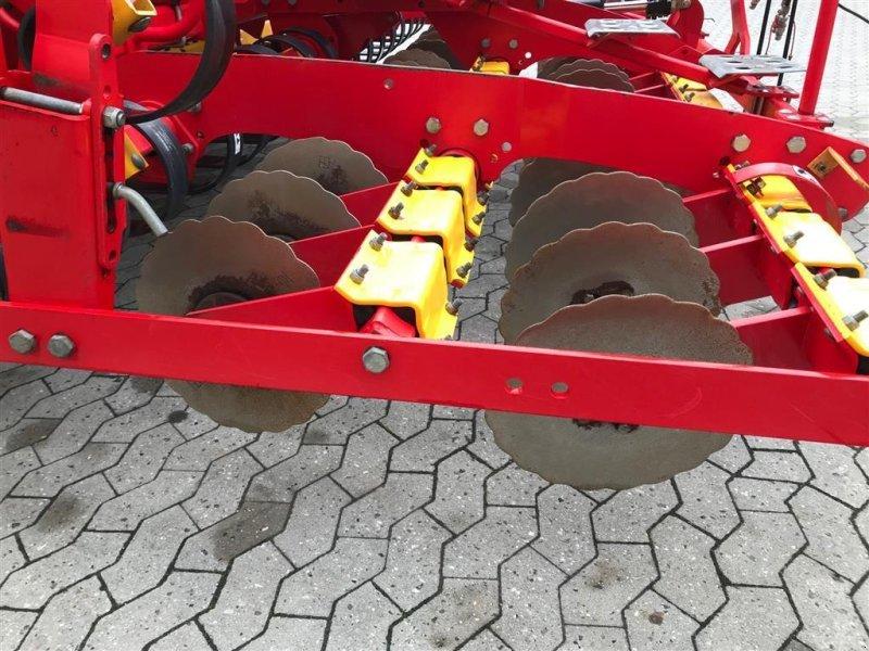 Direktsaatmaschine des Typs Väderstad Rapid RD400C, Gebrauchtmaschine in Ringe (Bild 7)
