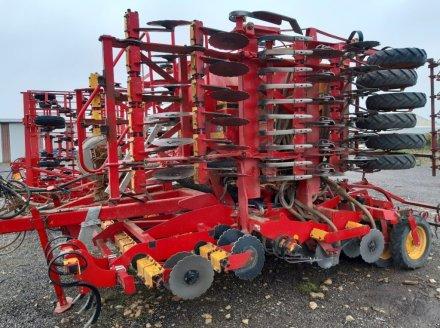 Direktsaatmaschine des Typs Väderstad RAPID RDA 600 S, Gebrauchtmaschine in BRAS SUR MEUSE (Bild 2)