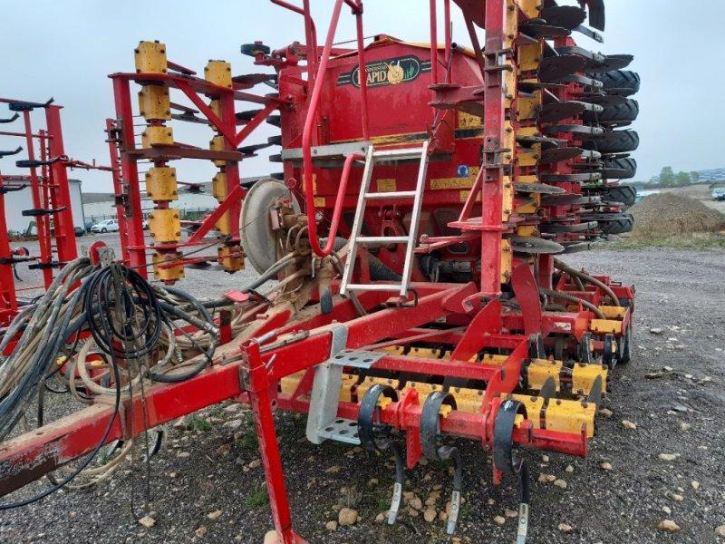 Direktsaatmaschine des Typs Väderstad RAPID RDA 600 S, Gebrauchtmaschine in BRAS SUR MEUSE (Bild 1)
