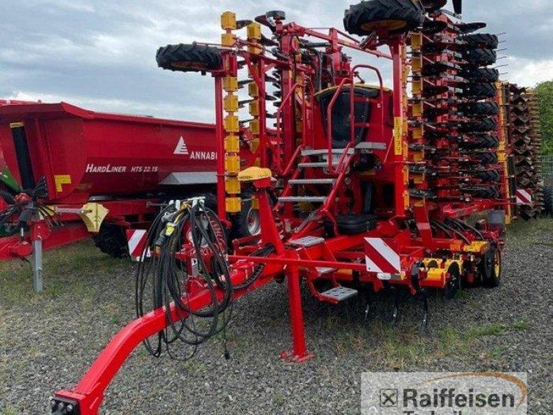 Direktsaatmaschine des Typs Väderstad Rapid RDA 800 S, Neumaschine in Ebeleben (Bild 1)