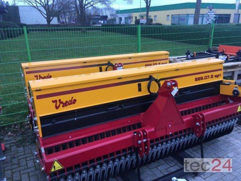 Direktsaatmaschine des Typs Vredo DZ 229.07.5, Neumaschine in Rees (Bild 2)