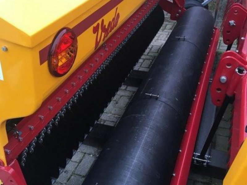 Direktsaatmaschine des Typs Vredo DZ 229.07.5, Neumaschine in Rees (Bild 1)