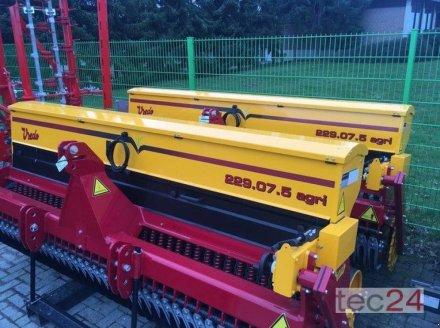 Direktsaatmaschine des Typs Vredo DZ 229.07.5, Neumaschine in Rees (Bild 3)
