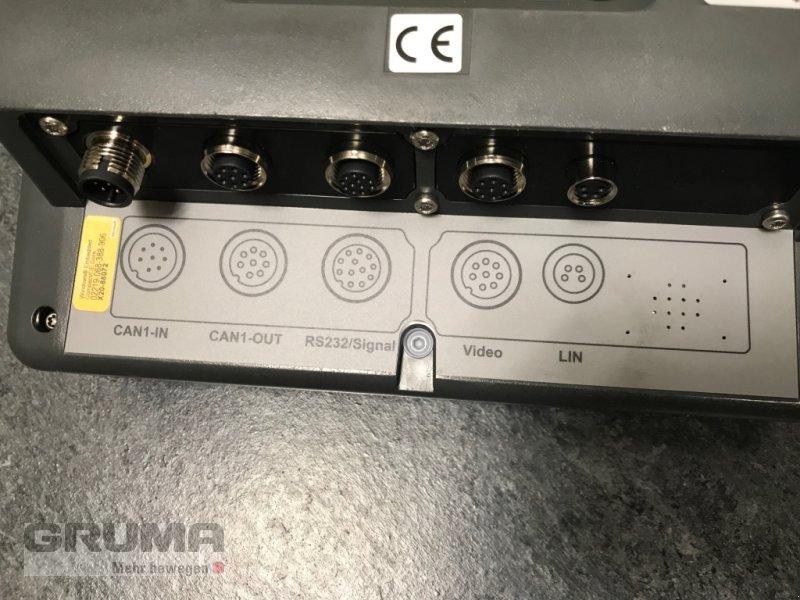 Display & Empfänger типа Krone ISOBUS Terminal Delta CCI 50 Bedienterminal, Neumaschine в Friedberg-Derching (Фотография 2)