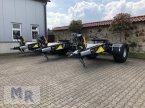 Dollyachse des Typs Kröger EAD14 Preis OHNE Bereifung in Greven