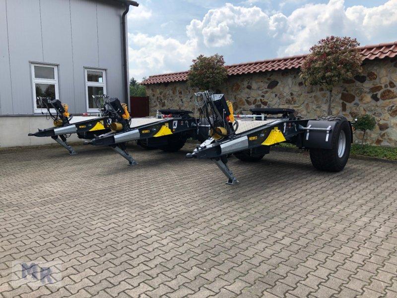 Dollyachse des Typs Kröger EAD14 Preis OHNE Bereifung, Neumaschine in Greven (Bild 1)