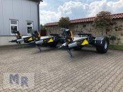 Kröger Einachs-Vorderwagen EAD14  Preis OHNE Bereifung Axă troliu