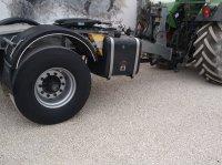 Meyer-Lohne Dollyachse 14 Tonnen Untersetzachse Dolly mit Bordhydraulik für Auflieger Подкатная тележка для полуприцепа