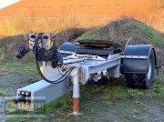 TRUCKTAT 1-Achs Dolly mit eigener Hydraulik, Ackerbereifung Dollyachse