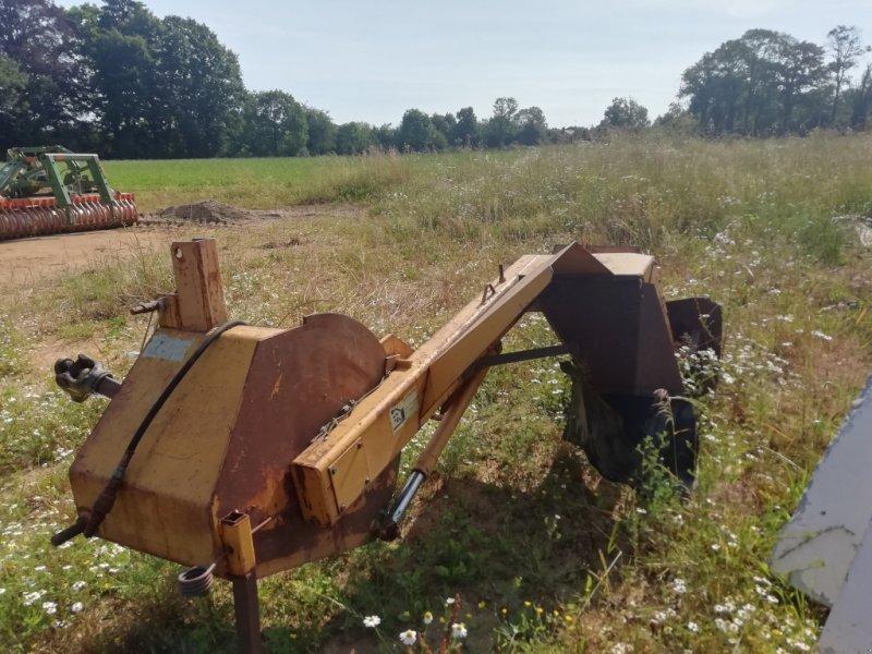 Drainagespülgerät типа Sonstige D 2000, Gebrauchtmaschine в Gueret (Фотография 1)