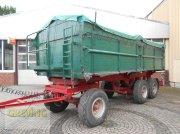 Blumhardt LK 22.65 E Zweiseitenkipper háromtengelyes billenthető pótkocsi