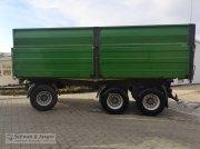 Panav 24to Dreiachskipper háromtengelyes billenthető pótkocsi