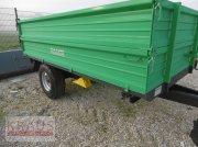 Rahm EDK 4000 háromtengelyes billenthető pótkocsi