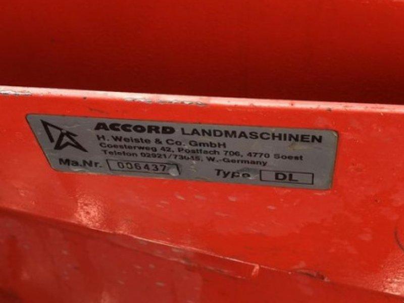 Drillmaschine des Typs Accord Accord DL, Gebrauchtmaschine in Eferding (Bild 5)