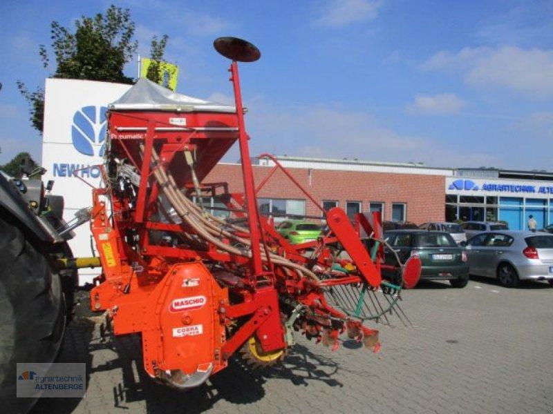 Drillmaschine tipa Accord Pneumatic DA + Maschio Cobra Super, Gebrauchtmaschine u Altenberge (Slika 1)