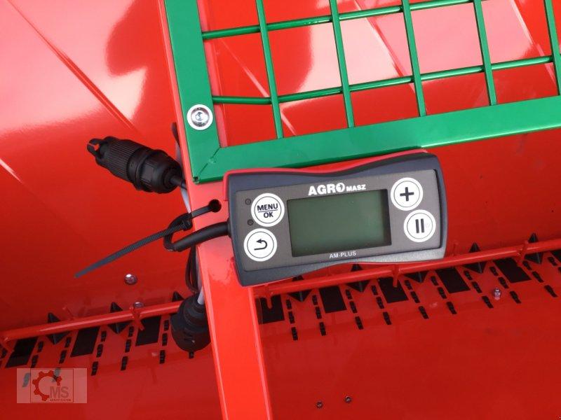 Drillmaschine des Typs Agro-Masz SN 300 Aufgebaut, Neumaschine in Tiefenbach (Bild 8)
