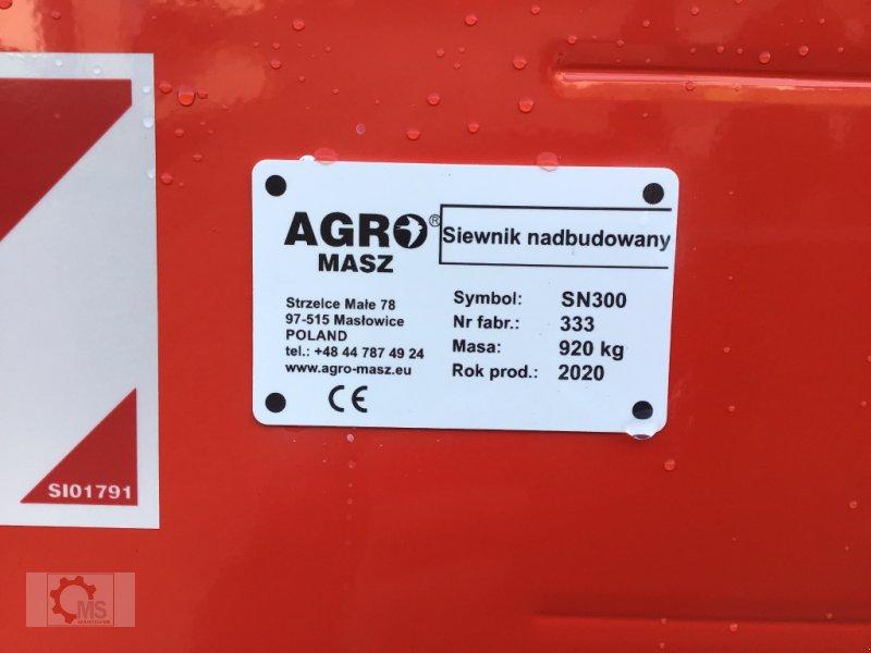 Drillmaschine des Typs Agro-Masz SN 300 Aufgebaut, Neumaschine in Tiefenbach (Bild 10)