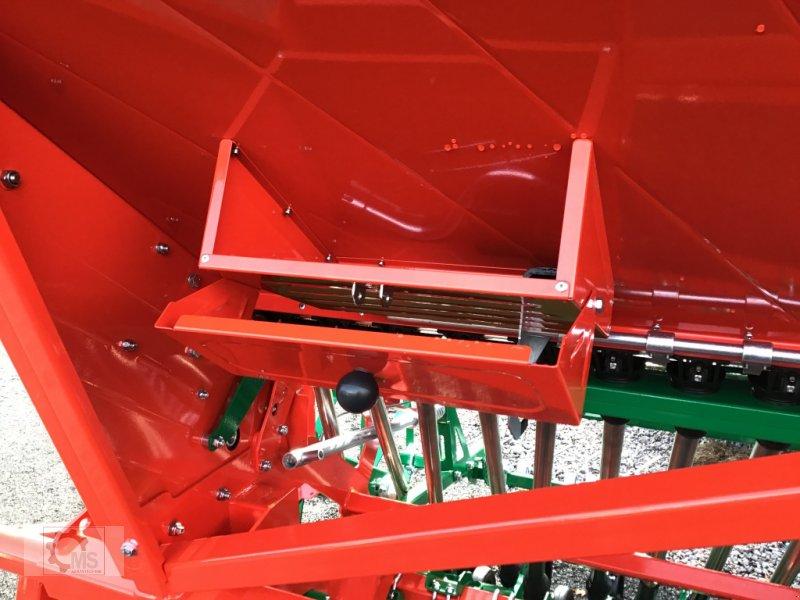 Drillmaschine des Typs Agro-Masz SN 300 Aufgebaut, Neumaschine in Tiefenbach (Bild 11)