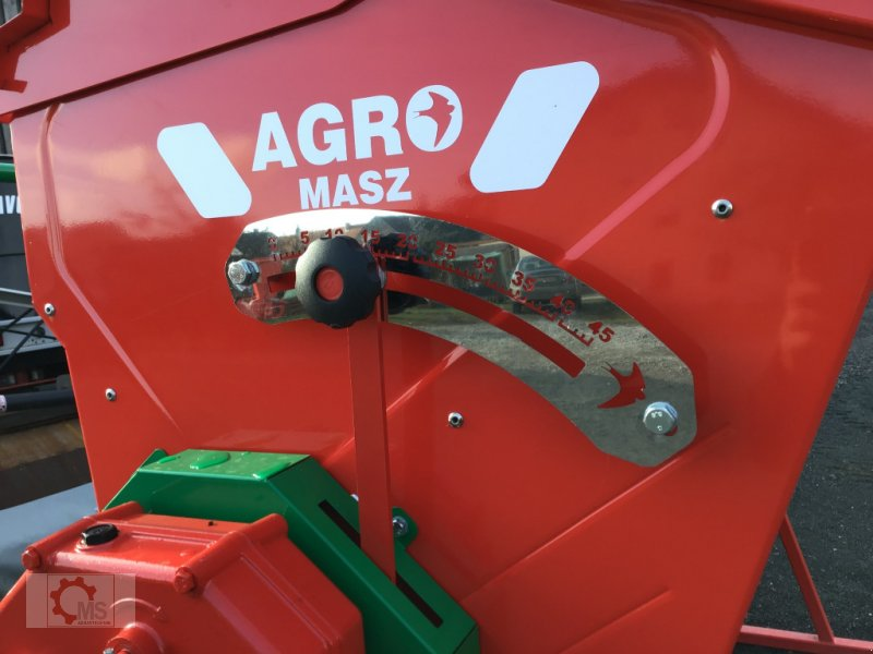 Drillmaschine des Typs Agro-Masz SN 300 Aufgebaut, Neumaschine in Tiefenbach (Bild 12)