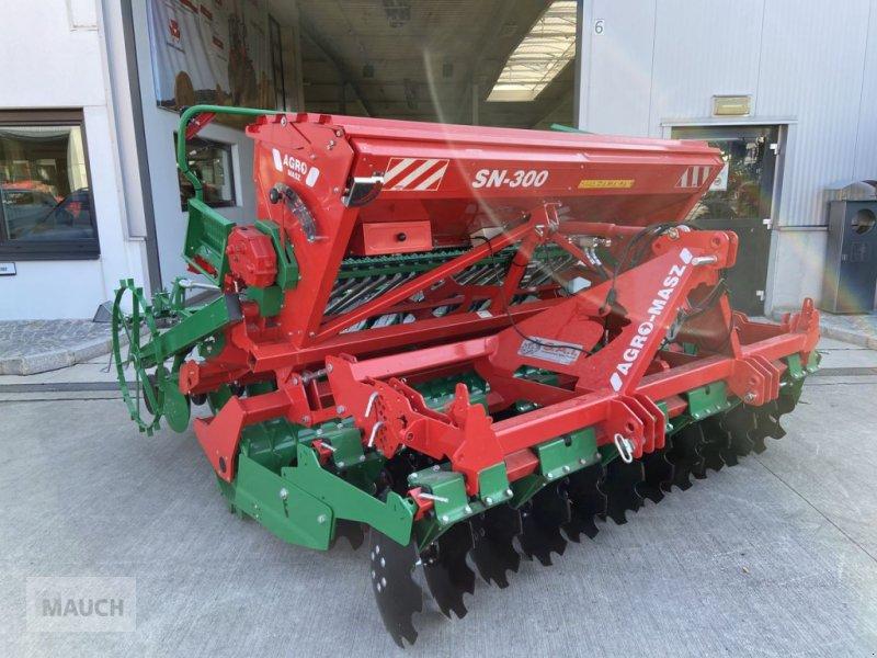 Drillmaschine a típus Agro-Masz SN 300, Gebrauchtmaschine ekkor: Burgkirchen (Kép 1)