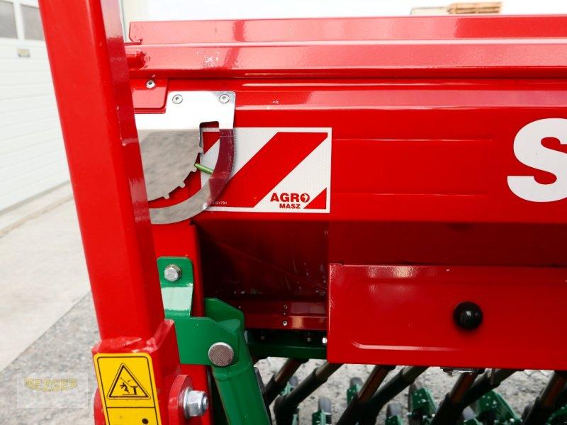 Drillmaschine des Typs Agro-Masz SR 300, Sämaschine, Neumaschine in Ditzingen (Bild 8)